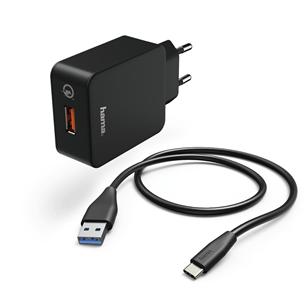 USB-C toalaadija Hama