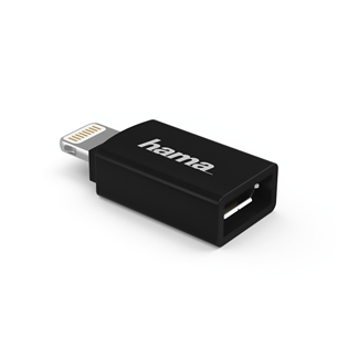 Micro USB to Lightning adapter Hama