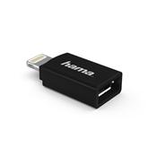 Micro USB --  Lightning adapter Hama