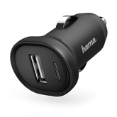 Car charger USB Hama Picco