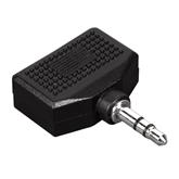 Adapter 2x 3,5 mm -- 3,5 mm Hama