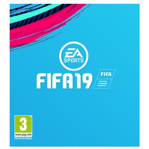 Arvutimäng FIFA 19 (eeltellimisel)