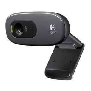 Veebikaamera C270, Logitech