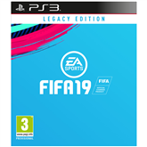 PS3 mäng FIFA 19 Legacy Edition (eeltellimisel)