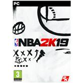 Arvutimäng NBA 2K19 (eeltellimisel)