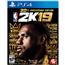 PS4 mäng NBA 2K19 Anniversary Edition (eeltellimisel)