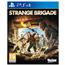 PS4 mäng Strange Brigade (eeltellimisel)