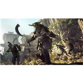 Xbox One mäng Strange Brigade
