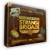 Xbox One mäng Strange Brigade Collectors Edition