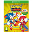 Xbox One mäng Sonic Mania Plus