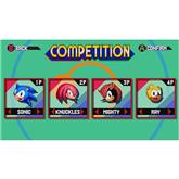 Xbox One mäng Sonic Mania Plus