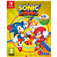 Switch mäng Sonic Mania Plus