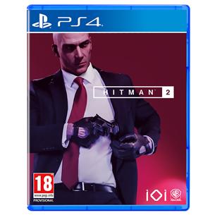 PS4 mäng Hitman 2 (eeltellimisel)
