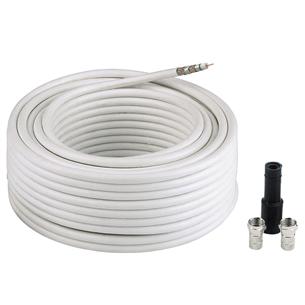 Antenni connection kit Hama (10 m)