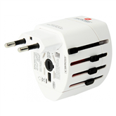 Travel adapter Skross EVO
