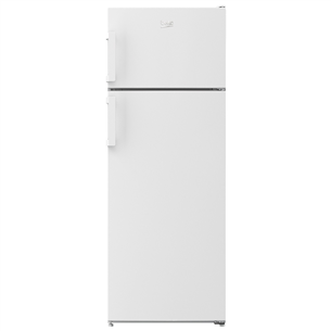 Refrigerator, Beko / height: 121 cm