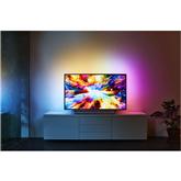 65 Ultra HD LED LCD TV Philips