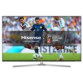 65 Ultra HD LED LCD-teler Hisense