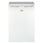 Refrigerator, Beko / height: 84 cm