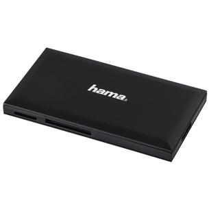 USB 3.0 kaardilugeja Hama