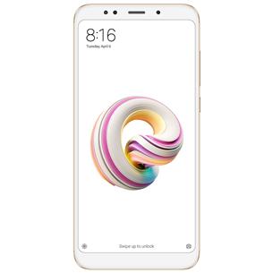 Nutitelefon Xiaomi Redmi 5 Plus Dual SIM