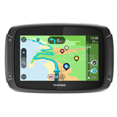 GPS for motorcycle TomTom Rider 450W