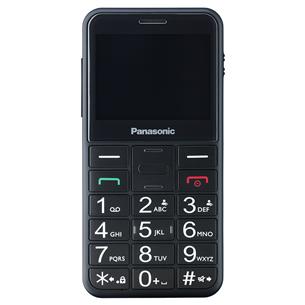 Мобильный телефон Panasonic (Dual SIM) KX-TU150EXB