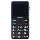 Mobile phone Panasonic KX-TU150 Dual SIM