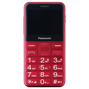 Mobile phone Panasonic KX-TU150 Dual SIM