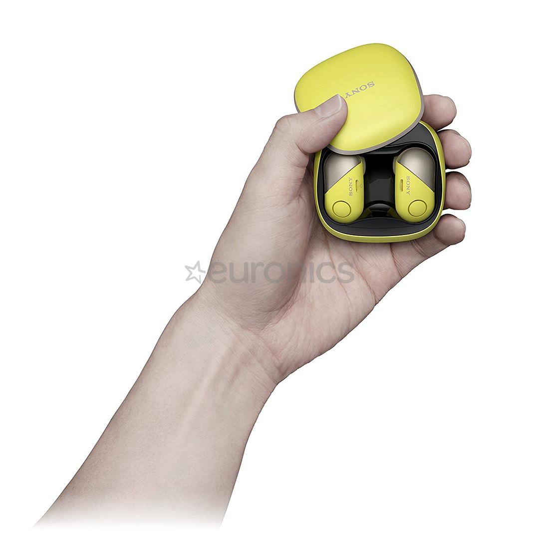Sony earphones for smartphone - earphones wireless for iphone 7