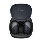 Noise cancelling wireless earphones Sony WF-SP700N