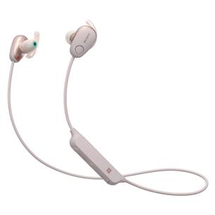 Mürasummutavad juhtmevabad kõrvaklapid Sony WI-SP600N