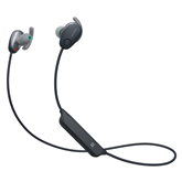 Noise cancelling wireless earphones Sony WI-SP600N