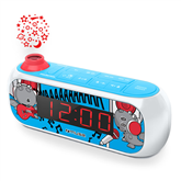 Clock radio for kids Muse