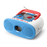 Boombox for kids Muse