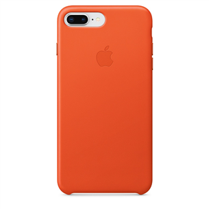 iPhone 8 Plus/7 Plus nahast ümbris Apple
