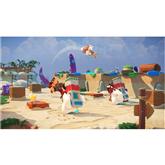 Игра для Nintendo Switch Mario + Rabbids: Kingdom Battle Gold Edition