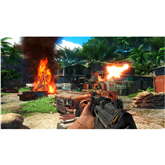 Xbox One mäng Far Cry 3