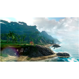 Игра для Xbox One, Far Cry 3