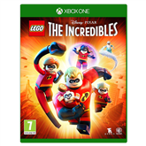 Игра для Xbox One, LEGO The Incredibles