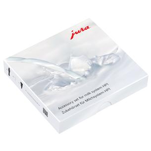 Комплект принадлежностей для молочной системы HP1, Jura
