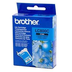 Картридж Brother (голубой)