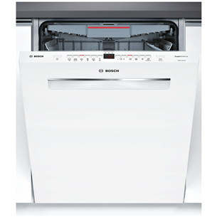 Built-in dishwasher, Bosch / 14 place settings