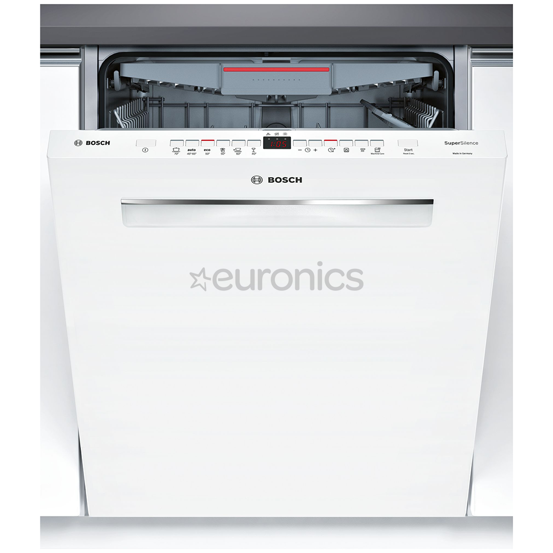 Onwijs Built-in dishwasher, Bosch / 14 place settings, SMP46MW05S, SMP46MW03S IW-76