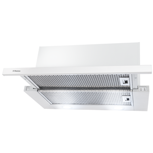 Built-in cooker hood Hansa (415 m³/h)
