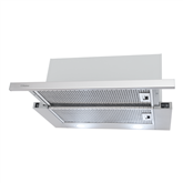 Built-in cooker hood, Hansa / 415 m³/h