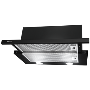 Built-in cooker hood Hansa / 415 m³/h