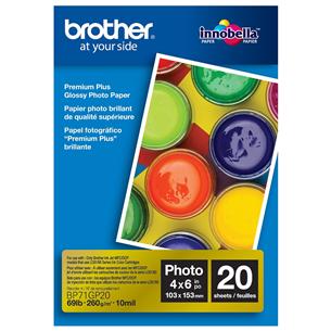 Fotopaber Brother (10x15 cm)