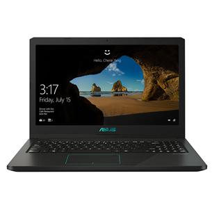 Sülearvuti Asus FX570UD