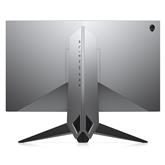24,5 Full HD FreeSync LED TN monitor Alienware